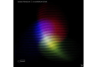 Gogo Penguin - A Humdrum Star (Ltd.Edt.) (Coloured Vinyl) - (Vinyl)