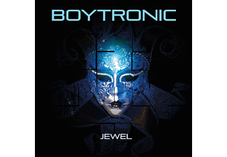 Boytronic - Jewel (Digipak) (CD)
