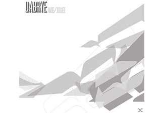 Dabrye - One/Three (2018 Remaster) - (LP + Download)