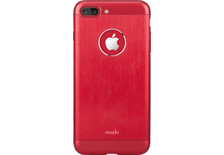 MOSHI Moshi iGlaze Armour für iPhone7 Plus - (Red) iPhone 7 Plus , Red