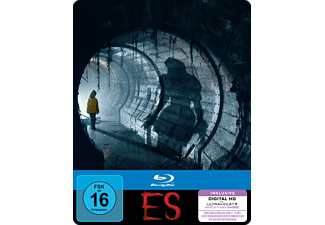 ES (Remake / Exklusive Steelbook Edition) [Blu-ray]