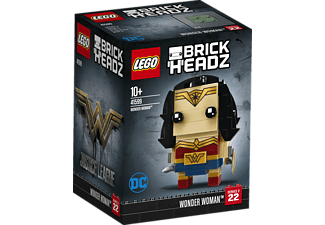 LEGO Wonder Woman™ (41599) Bausatz