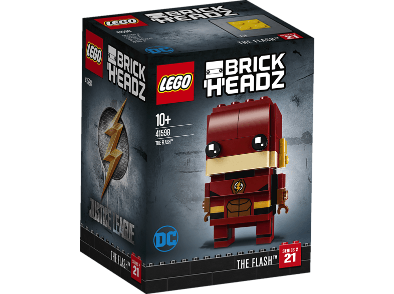 LEGO  The Flash™ (41598) Bausatz | 05702016072631