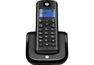 MOTOROLA Draadloze telefoon Single set (T201)