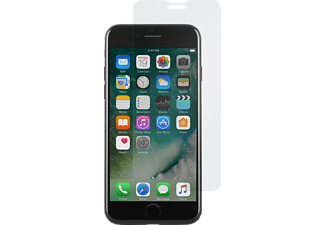 MOSHI Moshi AirFoil Glass für iPhone7/8 - (Clear), Displayschutz, Clear, passend für Apple iPhone 7/8