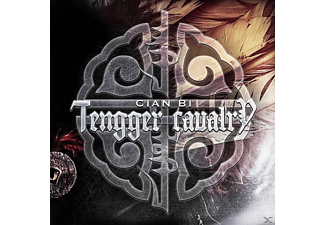 Tengger Cavalary - Cian Bi - (CD)
