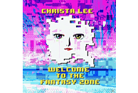 Christa Lee - Welcome To The Fantasy Zone [Vinyl]