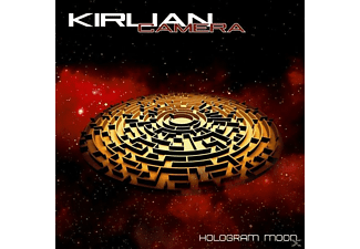 Kirlian Camera - Hologram Moon - (CD)