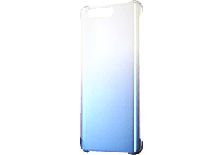 51992051 Backcover Honor 9 Polycarbonat Schwarz