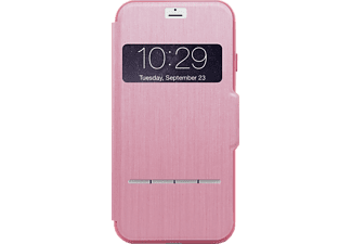 MOSHI SenseCover Handyhülle, Pink, passend für Apple iPhone 7, iPhone 8