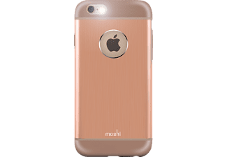 MOSHI iGlaze Armour Handyhülle, Sunset Copper, passend für Apple iPhone 6, iPhone 6s