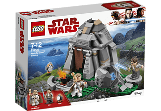LEGO Ahch-To Island™ Training (75200)
