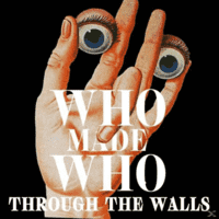 Whomadewho - Through The Walls [Vinyl]