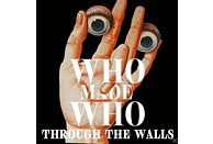 Whomadewho - Through The Walls [CD]