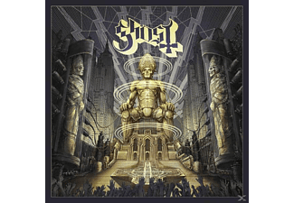 Ghost - Ceremony And Devotion - (CD)