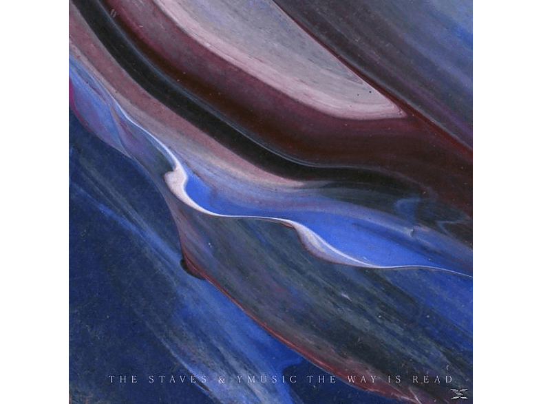 The & Ymusic Staves - The Way Is Read [Vinyl]