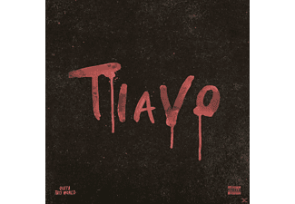 Tiavo - Oh Lucy - (CD)