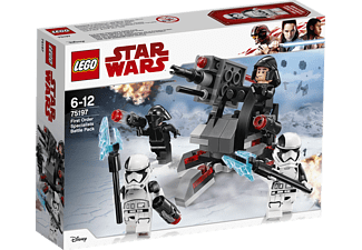 LEGO First Order Specialists Battle Pack (75197)