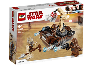 LEGO Tatooine™ Battle Pack (75198)
