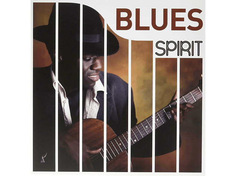 VARIOUS - Spirit Of Blues [Vinyl]