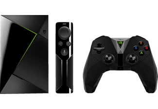 NVIDIA SHIELD™ TV (16 GB)