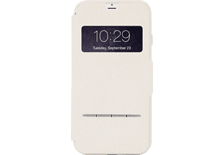 MOSHI SenseCover Handyhülle, Sahara Beige, passend für Apple iPhone 7 Plus, iPhone 8 Plus