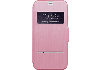 MOSHI SenseCover iPhone 7 Plus/8 Plus Handyhülle, Rose Pink