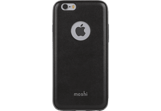 MOSHI iGlaze Napa iPhone 6/6s , Onyx Black