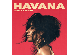 Camila Cabello - Havana - (5 Zoll Single CD (2-Track))