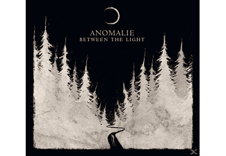 Anomalie - Between The Light - (CD)