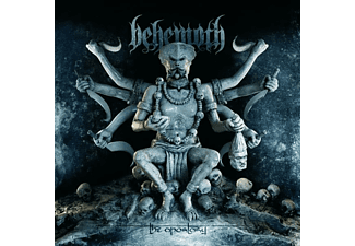 Behemoth - The Apostasy - (Vinyl)