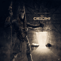The Crescent - The Order Of Amenti [Vinyl]
