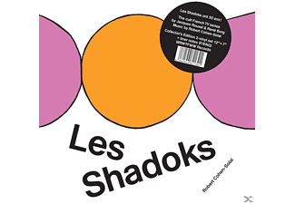 Robert Cohen-solal - Les Shadoks (50th Anniversary - (CD)