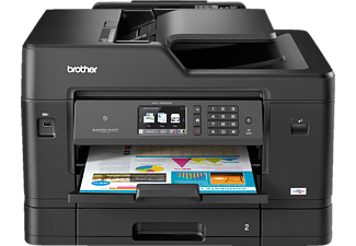 BROTHER MFC-J6930DW, 4-in-1 Multifunktionsdrucker, Black/Cyan/Magenta/Yellow