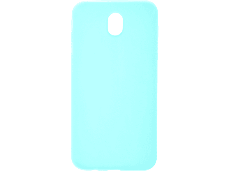 V-DESIGN VMT 116 , Backcover, Samsung, J7 2017, Thermoplastisches Polyurethan, Minze