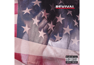 Eminem - Revival - (CD)