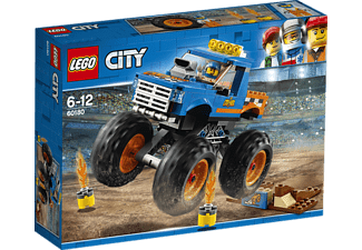 LEGO Monster-Truck (60180) Bausatz