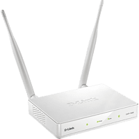 Access Point D-LINK Wireless AC1200 Wave2 Parallel-Band