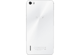 SPADA Ultraslim Backcover Honor 6A Thermoplastisches Polyurethan Ultraklar