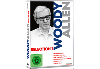 Woody Allen - Selection 1 - (DVD)