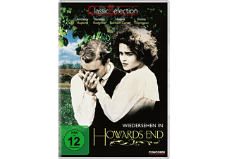 Wiedersehen in Howards End - (DVD)