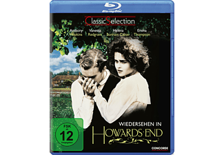 Wiedersehen in Howards End - (Blu-ray)