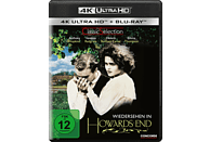 Wiedersehen in Howards End [4K Ultra HD Blu-ray + Blu-ray]