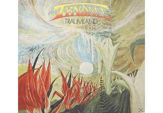 Tyndall - Traumland - (CD)