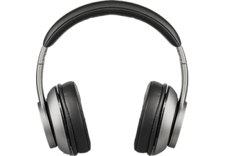 ISY IBH-6500-TI, On-ear , Bluetooth, Titanium