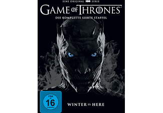 Game of Thrones - Staffel 7 - (DVD)
