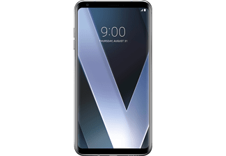 LG Smartphone V30 Cloud Silver Pack Proximus