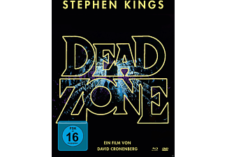 Stephen King - The Dead Zone - (Blu-ray + DVD)