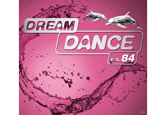 VARIOUS - Dream Dance Vol.84 - (CD)