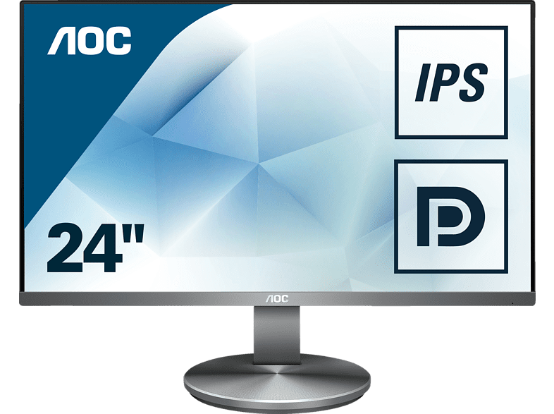 AOC  I2790VQ/BT Full-HD Office Monitor (4 ms Reaktionszeit, 60 Hz) | 04038986186056